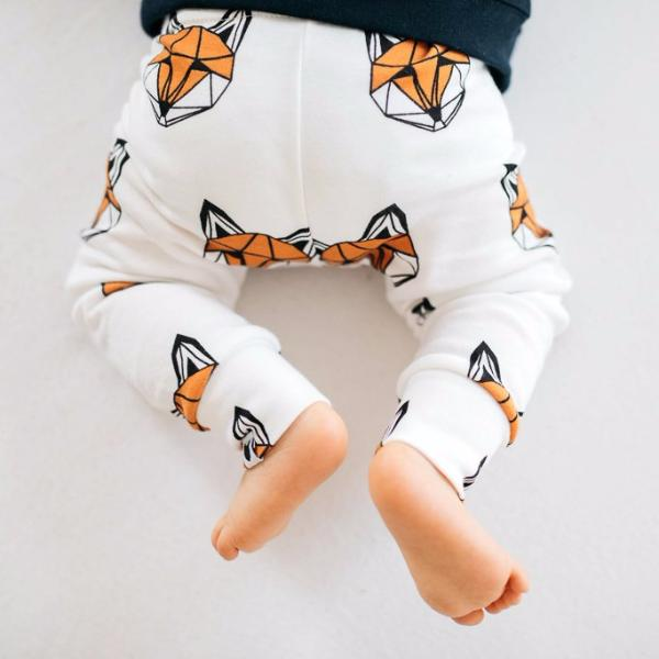 Leggings Just Call Me Fox