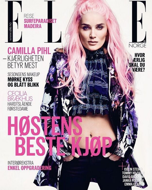 ELLE NORWAY