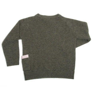 Children's Cashmere sweater from Kashmina in 100% cashmere