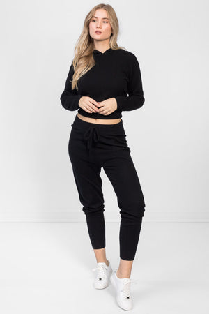 "Cashmere pants ""Chill"" in 100% cashmere by Kashmina"
