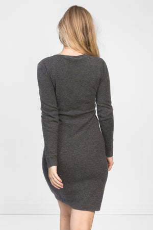 Cashmere dress from Kashmina in 100% cashmere