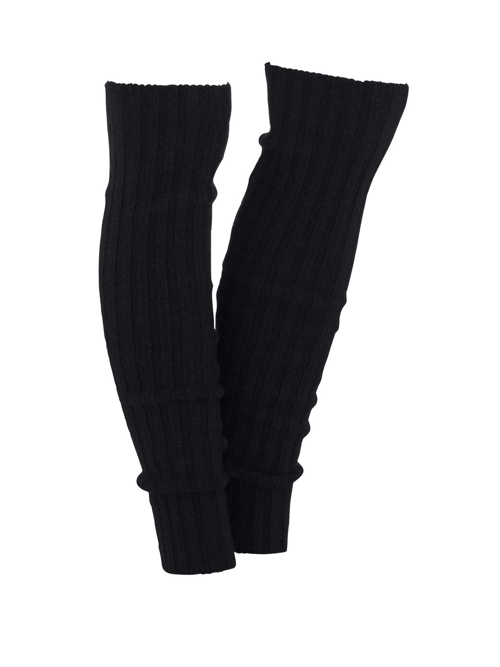 leg warmers in 100% cashmere by Kashmina