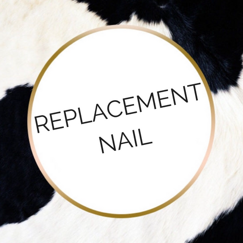Replacement Nail