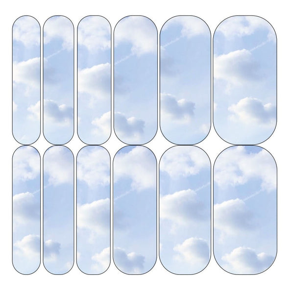 Sky 2 Decals – Dippy Cow Nails