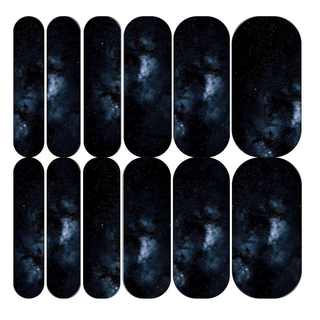 Space Decals
