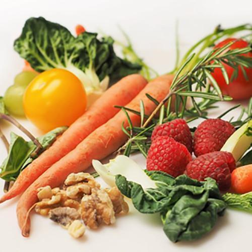 Ask The Nutritionist: Raw foods