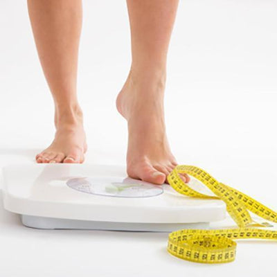 Ask The Nutritionist - Why Can't I Lose Weight?