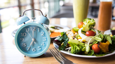 Intermittent Fasting 101: What Should You Know?