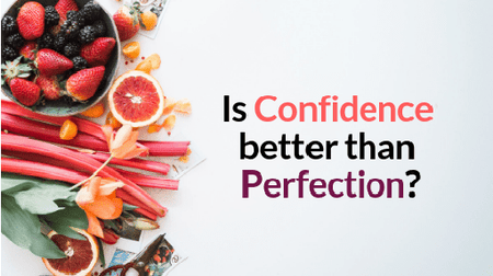 Is Confidence better than Perfection?