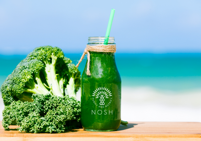 Why is a Summer Cleanse Good for the Body?