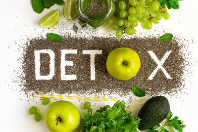 Detox Your Body With These 11 Proven Detoxifying Foods