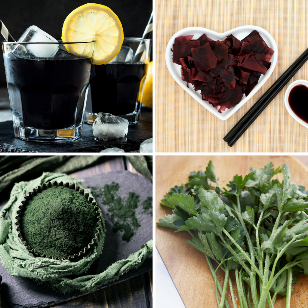 The Best 4 Superfoods That Are Good For You!