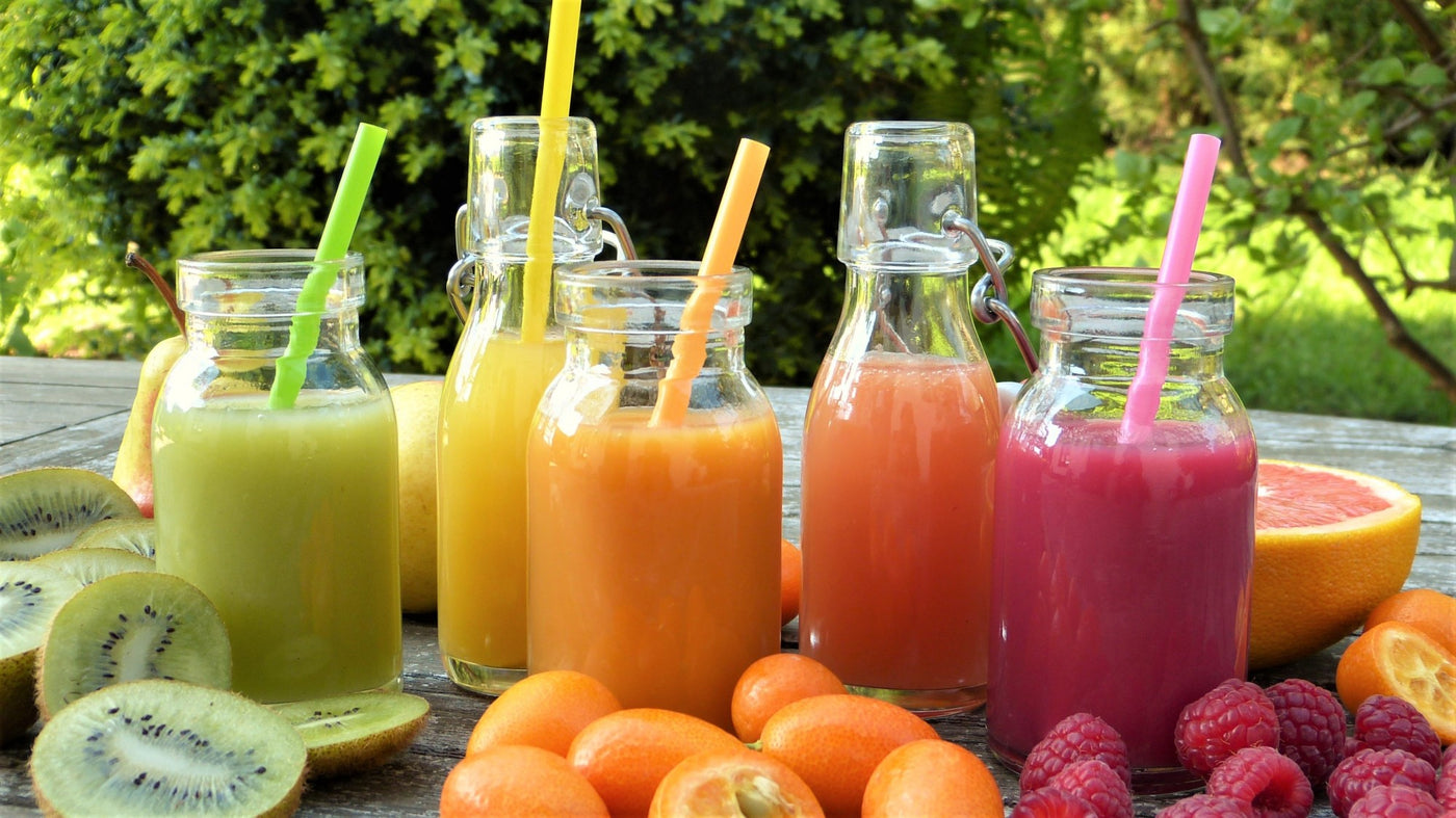 7 Top Detox Juice Recipes for Your Juice Fast