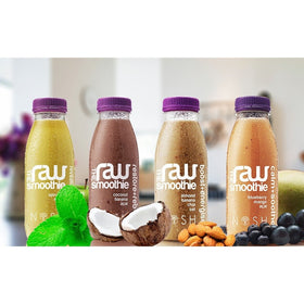 Raw Detox Package - SALE - Nosh Detox