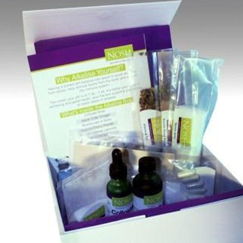 Alkalize Box - Nosh Detox
