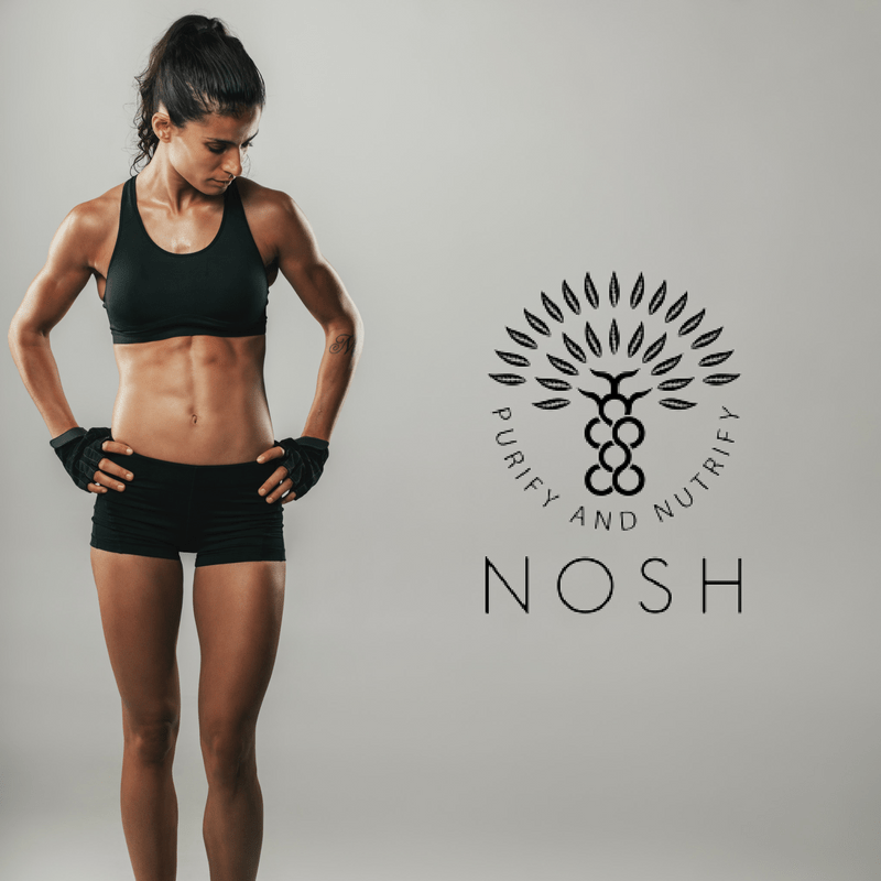 10 Day Workout Nutrition Guide for Women eBook - Nosh Detox