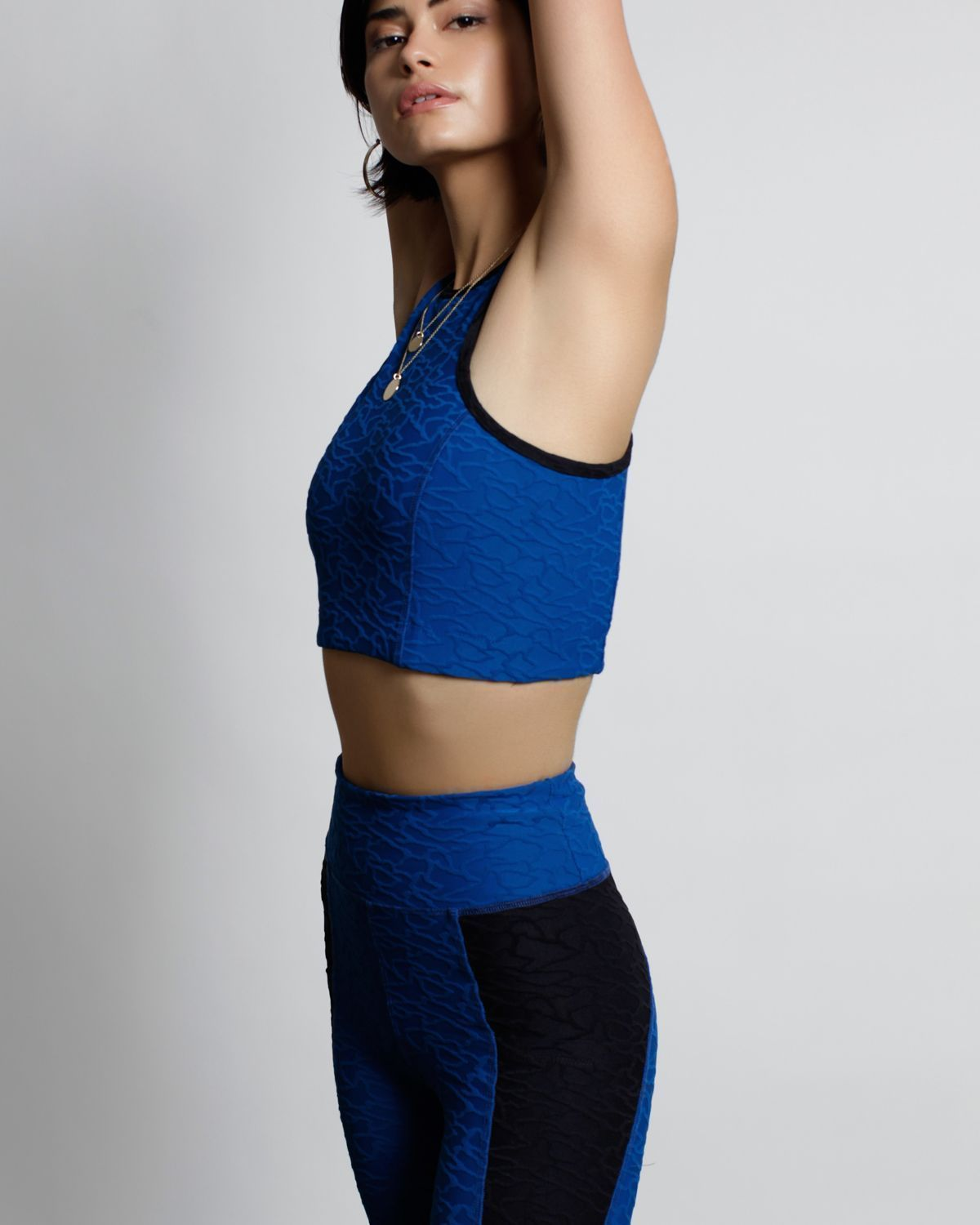 Active 3D Knit Sports Bra-WOMENS-Twenty