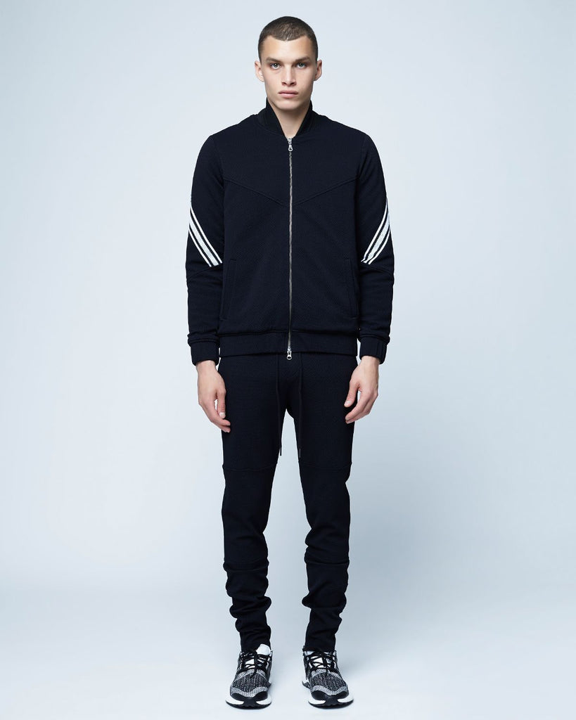 Meadowbrooke Bomber Jacket - twentytees