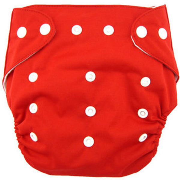 Pre-order OSFA Brights Cloth Nappy