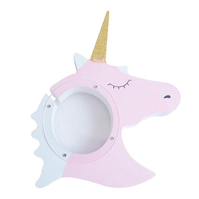 Pre-order Unicorn Money Box