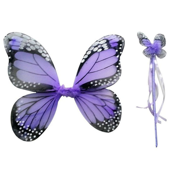 Pre-order Butterfly Costume (assorted colours)