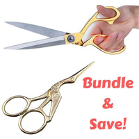 Bundle & Cut Super Deal!