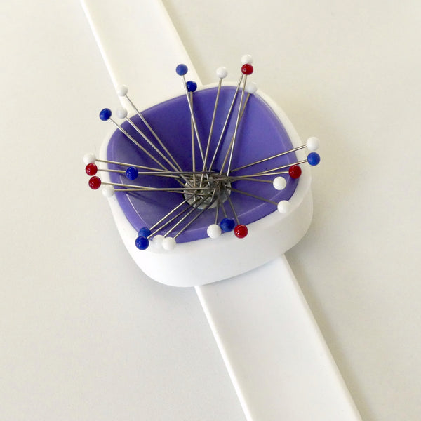 Wrist Magnetic Pin Cushion