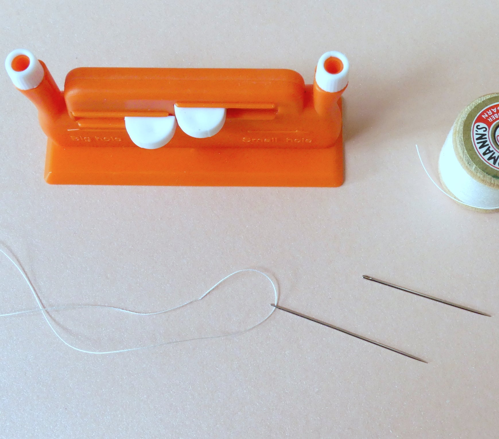 Hand Needle Threader