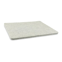 "100% Wool Pressing Mat 17"" x 13.5"" (1/2"" thick)"
