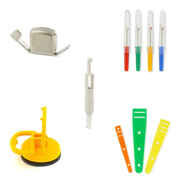 Small & Handy Sewing Tools Bundle!