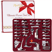 Ultimate Presser Foot Set Flash Sale!