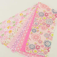 "Jelly Roll bundle  - 7 pcs 3.5"" x 19.5"""