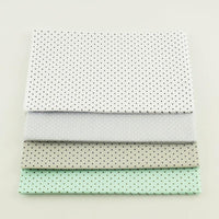"Pastel Little Dots - 4 pcs of 15.5"" x 19.5"""