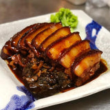 Chinese New Year Dishes 1