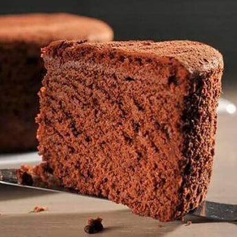 Strictly Chocolate Cakes