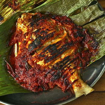 Taste of Coastal Kerala