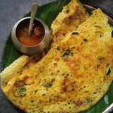 Thosai Way to Eat Healthy