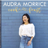 Cook & Feast - An Afternoon with Audra Morrice
