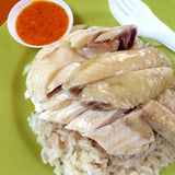 Famous Hainanese Dishes (14 Nov)