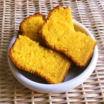 Worth the Weight : Pound Cakes