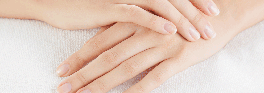 Top tips for a perfect manicure