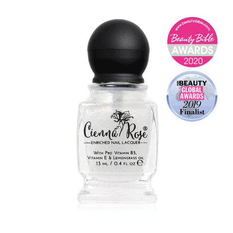 Brighten Up - Gentle Cuticle Scrub for all nail types