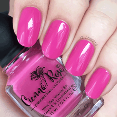 Cienna Rose Shopping Spree Nail Polish