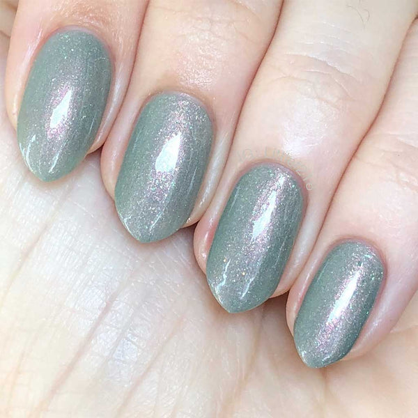 Cienna Rose Showtime Nail Polish