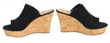 Catwalk heel slippers - tmpfashion
