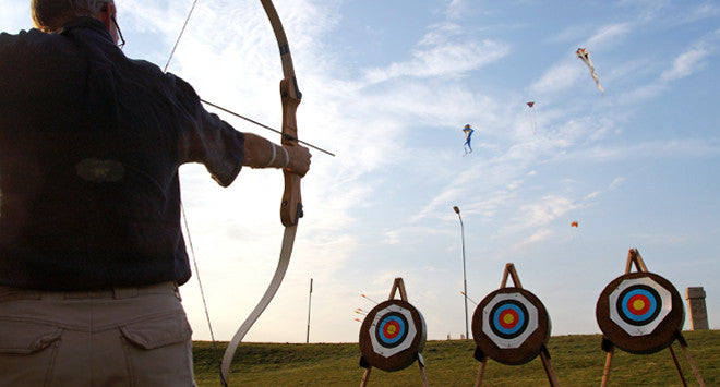 Archery Beginner Courses
