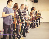 Archery Beginners Course - Longbow Events