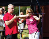 Archery have a go session - Longbow Events