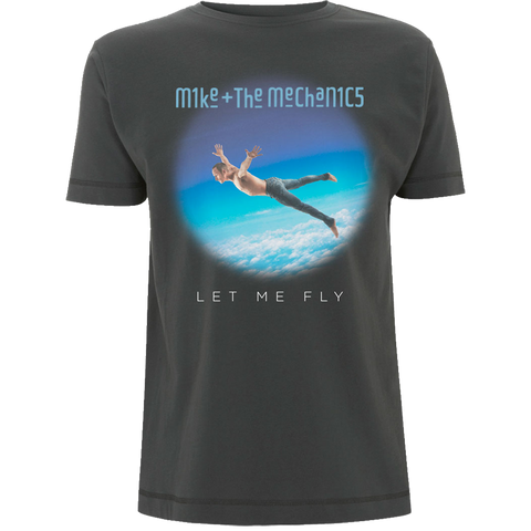 'Let Me Fly' 2017 Tour T-Shirt