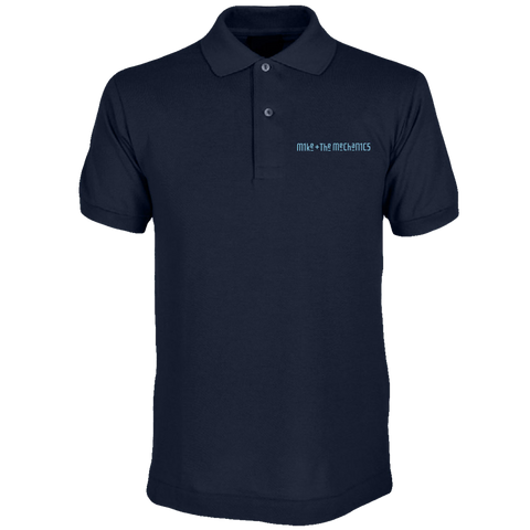 'Logo' Polo Shirt